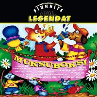 Various Artists.. – Suomilegendat - Muksuboksi
