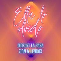 Mozart La Para, Zion, Lennox – Ella Lo Olvidó