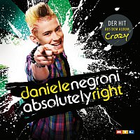 Daniele Negroni – Absolutely Right