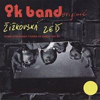 OK Band – Žižkovská zeď