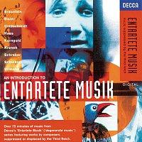 Různí interpreti – An Introduction to Entartete Musik