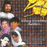 Various Artists.. – Gilang Gemilang Aidilfitri