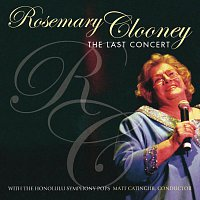 Přední strana obalu CD The Last Concert
