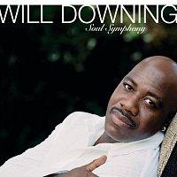 Přední strana obalu CD Soul Symphony