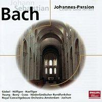 Agnes Giebel, Marga Hoffgen, Ernst Haefliger, Alexander Young, Walter Berry – J.S. Bach: Johannes-Passion BWV 245