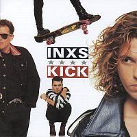 INXS – Kick 25 [Deluxe Edition]