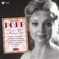 Lucia Popp, Wolfgang Sawallisch – Icon: Lucia Popp