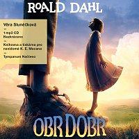 Věra Slunéčková – Obr Dobr (MP3-CD)
