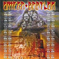 Omega – Babylon CD