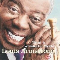 Přední strana obalu CD What A Wonderful World