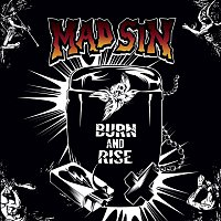 Mad Sin – Burn and Rise