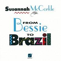 Přední strana obalu CD From Bessie To Brazil
