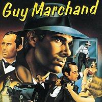 Přední strana obalu CD Guy Marchand