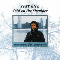 Přední strana obalu CD Cold On The Shoulder