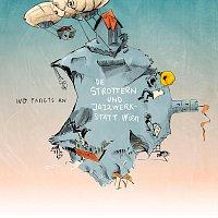 Die Strottern, JazzWerkstatt Wien – Wo fangts an