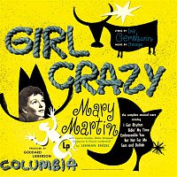 Girl Crazy - Studio Cast Album