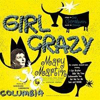 Mary Martin – Girl Crazy - Studio Cast Album