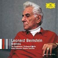 Wiener Philharmoniker, Leonard Bernstein – Brahms: Complete Symphonies; Orchestral Works; Concertos