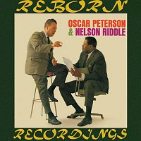 Oscar Peterson, Nelson Riddle – Oscar Peterson And Nelson Riddle (HD Remastered)