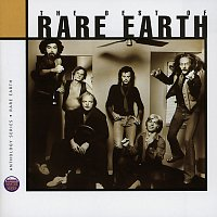 Rare Earth – The Best Of Rare Earth