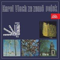 Karel Vlach se svým orchestrem – Ze země polek