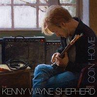 Přední strana obalu CD Goin' Home