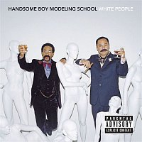 Handsome Boy Modeling School – White People