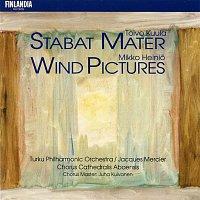 Chorus Cathedralis Aboensis, Turku Philharmonic Orchestra – Kuula : Stabat Mater - Heinio : Wind Pictures