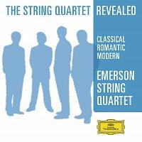 Emerson String Quartet – Emerson String Quartet - The String Quartet Revealed [3 CDs]