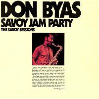 Don Byas – Savoy Jam Party: The Savoy Sessions