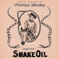 Diplo – Diplo Presents Thomas Wesley Chapter 1: Snake Oil