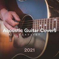 Django Wallace, Chris Mercer, Thomas Tiersen, Richie Aikman, Frank Greenwood – Acoustic Guitar Covers Playlist 2021