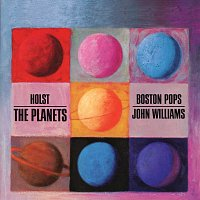 The Boston Pops Orchestra, John Williams – Holst: The Planets