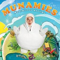 Munamies – Munamiehen maailma