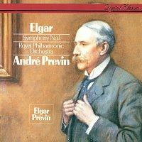 André Previn, Royal Philharmonic Orchestra – Elgar: Symphony No. 1