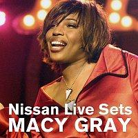 Macy Gray – Macy Gray : Nissan Live Sets on Yahoo! Music [Edited Version]
