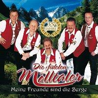 Die Fidelen Molltaler – Meine Freunde sind die Berge