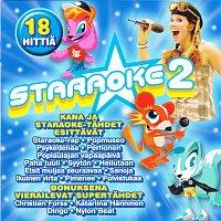 Various Artists.. – Staraoke 2