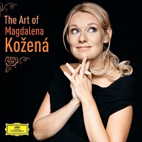 Magdalena Kožená – The Art Of Magdalena Kozená
