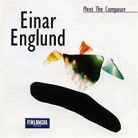 Various Artists.. – Meet The Composer - Einar Englund