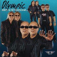 Olympic – Dám si tě klonovat...