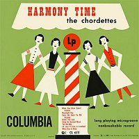 The Chordettes – Harmony Time