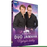 Duo Jamaha – Najkrajšie slaďáky