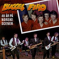 Bugges Firo – 40 ar pa norske scener