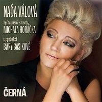 Naďa Válová, Michal Horáček, Bára Basiková – Černá CD