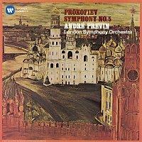 André Previn – Prokofiev: Symphony No. 5, Op. 100