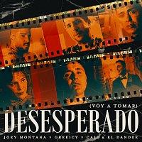 Joey Montana, Greeicy, Cali Y El Dandee – Desesperado (Voy A Tomar)