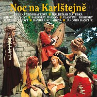 Různí interpreti – Noc na Karlstejne