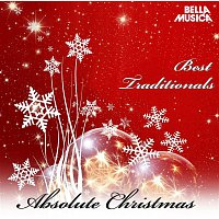 Bing Crosby – Absolute Christmas - Best Traditional Songs