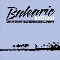 Blandade Artister – Balearic Leftfield